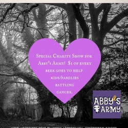 The Live Oaks – Abby's Army NC fundraiser